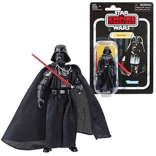 Star Wars The Vintage Collection Action Figures Wave 5 Case