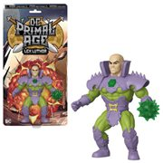 Superman Lex Luthor Primal Age Action Figure