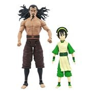 Avatar Series 3 Deluxe Action Figure Set