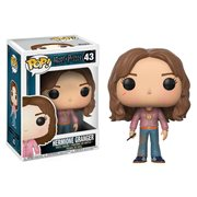 Harry Potter Hermione Granger with Time Turner Pop! Vinyl Figure #43