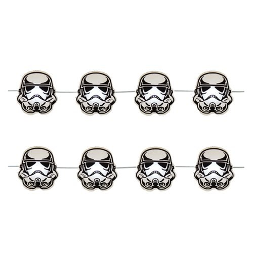Star Wars Stormtrooper LED Fairy Light Set