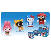 Sonic x Sanrio Blind Box Mini-Figure 4-Pack