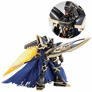 Digimon Digital Monster X-evolution Alphamon Ouryuken Premium Color Edition S.H.Figuarts Action Figure