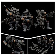Acid Rain B2Five Bucks Team Trooper Action Figure Set