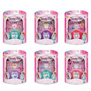 Twisty Petz Babies Collectible Bracelet 4-Pack Case