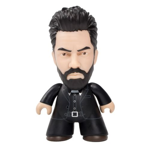 Preacher Jesse 4 1/2-Inch Titan Vinyl Figure - Convention Exclusive