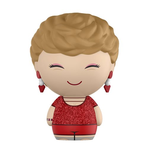 Golden Girls Blanche Dorbz Vinyl Figure #396