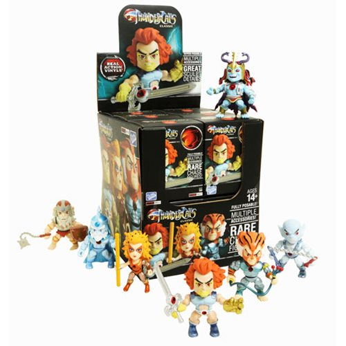 Thundercats 3-Inch Series 1 Random Mini-Figure