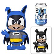 DC Comics Bat-Mite Vinyl Soda Figure