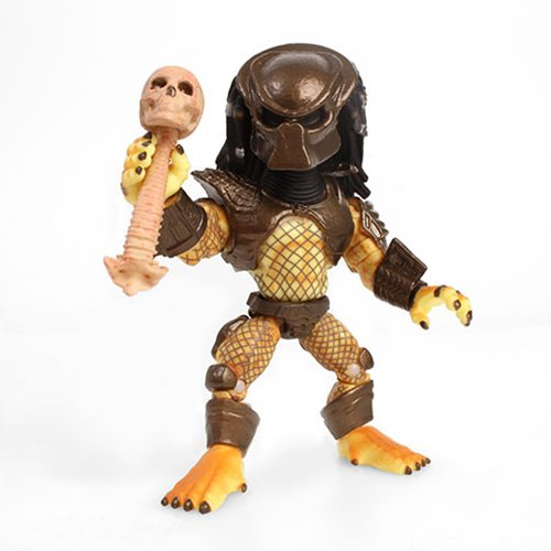 Predator City Hunter Predator Action Vinyl Figure