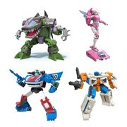 Transformers Generations War for Cybertron Earthrise Deluxe Wave 2 Set