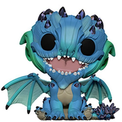 Guild Wars 2 Baby Aurene Pop! Vinyl Figure