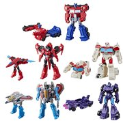 Transformers Cyberverse Scout Wave 3 Case
