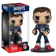 NFL Tom Brady Bobble Head, Not Mint