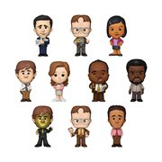 The Office Mystery Minis Mini-Figure Random 4-Pack