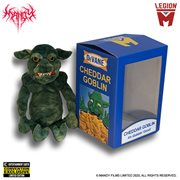 Mandy Cheddar Goblin 11-Inch Plush - Convention Exclusive
