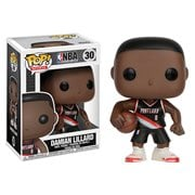 NBA Damian Lillard Pop! Vinyl Figure #30