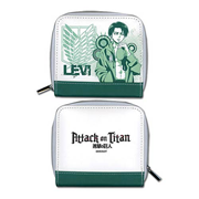 Attack on Titan Levi Wallet