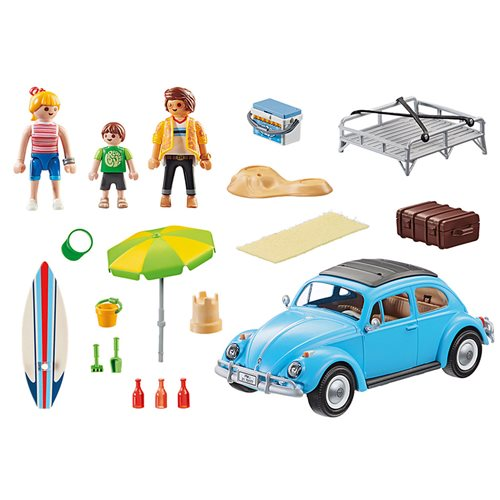 Playmobil 70177 Volkswagen Beetle Car