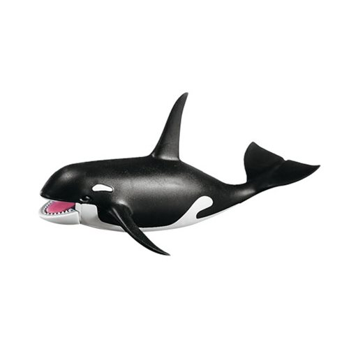 Playmobil 7654 Orca Whale