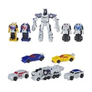 Transformers Robots in Disguise Team Combiners Menasor, Not Mint