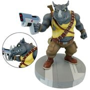 Teenage Mutant Ninja Turtles Rocksteady 1:8 Scale Statue