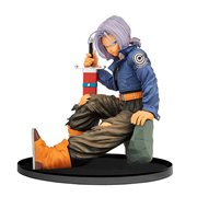 Dragon Ball Z Trunks Banprsto World Colosseum 2 Vol.8 Statue