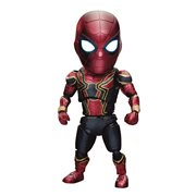 Avengers Infinity War Iron-Spider Deluxe EAA-060DX Figure - Previews Exclusive