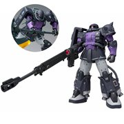 Mobile Suit Gundam The Origin MS-06R-1A Zaku II High Mobility Type Gundam Fix Figuration Metal Composite Action Figure