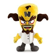 Crash Bandicoot Dr. Neo Cortex Phunny 8-Inch Plush