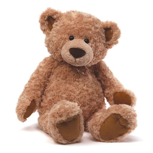 Maxie Bear 24-Inch Plush