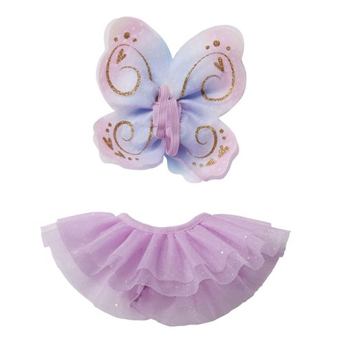 Baby Alive Littles Little Styles Ballet-Themed Outfit