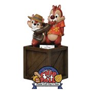 Disney Chip and Dale MC-009 1:4 Scale Statue - Previews Exclusive