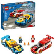 LEGO 60256 City Racing Cars