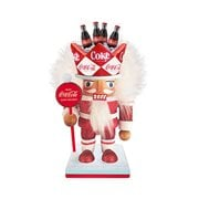 Coca-Cola 8-Inch Nutcracker