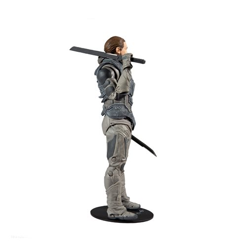 Dune Duncan Idaho Series 1 7-Inch Action Figure