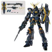 Gundam UC Unicorn Gundam 02 Banshee Ver. Ka MG 1:100 Scale Model Kit