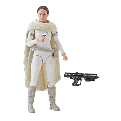 Star Wars The Black Series Padme Amidala 6-Inch Action Figure