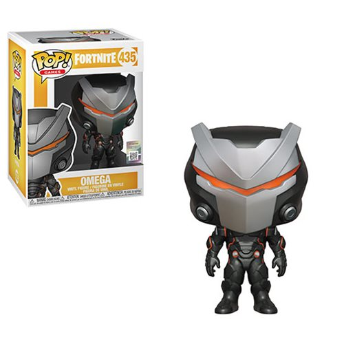 Fortnite Omega Pop! Vinyl Figure #435
