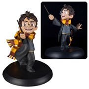 Harry Potter Harry's First Spell Q-Fig PVC Figure