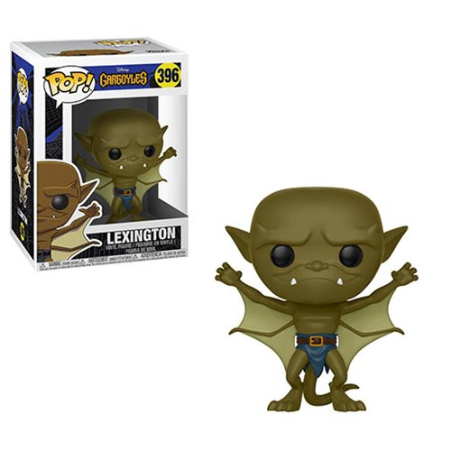 Gargoyles Lexington Pop! Vinyl Figure