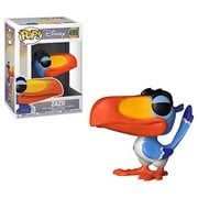 The Lion King Zazu Pop! Vinyl Figure #499