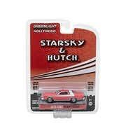 Starsky and Hutch (TV Series) 1976 Ford Gran Torino 1:64 Scale Die-Cast Metal Vehicle