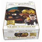 Harry Potter Tea and Egg Cosies Knitting Kit