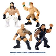 WWE 3-Count Crushers Playset Case