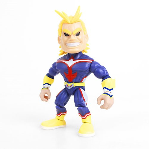 My Hero Academia All Might Hero Form Action Vinyl Figure