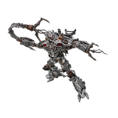 Transformers Masterpiece Movie Series Megatron MPM-12 - Exclusive