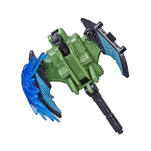 Transformers Generations Siege Battlemasters Wave 4 Case