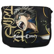 Black Clover Asta Messenger Bag