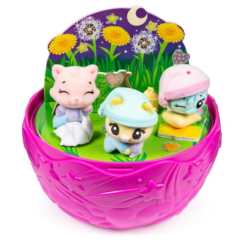 Hatchimals CollEGGtibles Secret Surprise Playset Tray